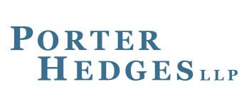 Porter Hedges logo